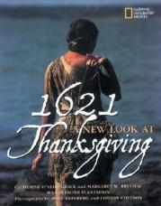 1621 Thanksgiving