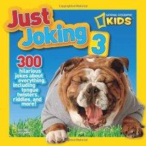 joke book 3